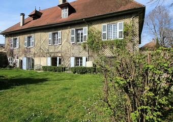 Vente Maison 8 pièces 270m² Yenne (73170) - Photo 1