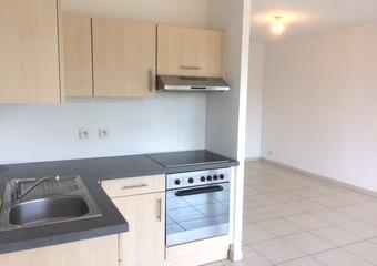 Vente Appartement 2 pièces 43m² Thonon-les-Bains (74200) - photo