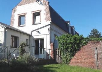 Location Maison 6 pièces 162m² Anzin-Saint-Aubin (62223) - photo