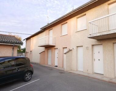 Location Maison 4 pièces 73m² Janneyrias (38280) - photo
