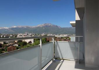 Location Appartement 1 pièce 28m² Saint-Martin-d'Hères (38400) - photo