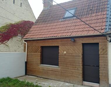 Location Maison 2 pièces 65m² Évin-Malmaison (62141) - photo