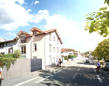 Vente Appartement 4 pièces 82m² Montbonnot-Saint-Martin (38330) - photo