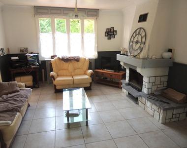 Vente Maison 7 pièces 120m² Étaples (62630) - photo