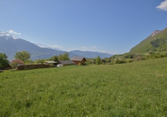 Vente Terrain 1 672m² Cléry (73460) - Photo 1