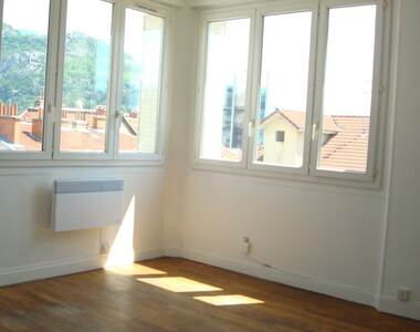 Vente Appartement 1 pièce 37m² Grenoble (38000) - photo