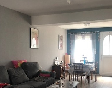 Vente Maison 4 pièces 73m² Saint-Soupplets (77165) - photo