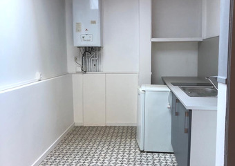Location Appartement 1 pièce 30m² Amiens (80000) - Photo 1