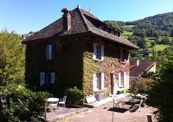Vente Maison 7 pièces 162m² Saint-Jean-le-Vieux (38420) - photo