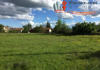 Vente Terrain 1 600m² Les Villettes (43600) - Photo 1