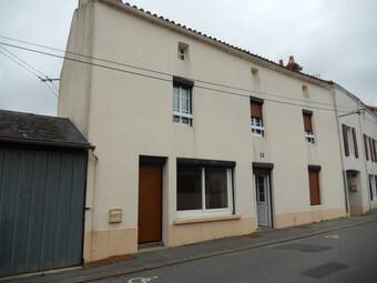 Vente Maison 3 pièces 100m² Châtillon-sur-Thouet (79200) - Photo 1