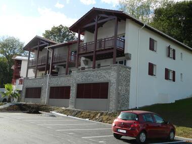 Location Appartement 2 pièces 44m² Lahonce (64990) - photo