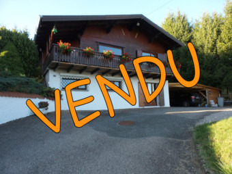 Vente Maison 7 pièces 160m² Geishouse (68690) - Photo 1