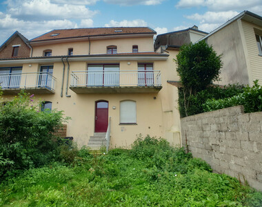 Sale House 4 rooms 111m² Montreuil (62170) - photo