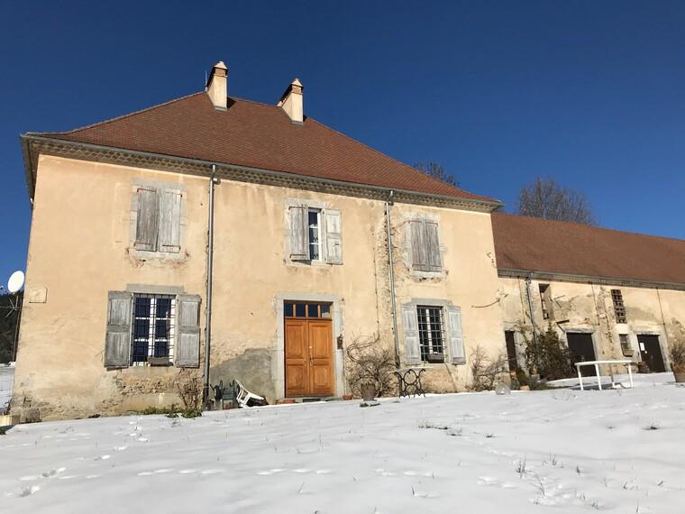 Vente Maison 8 pièces 332m² Cornillon-en-Trièves (38710) - photo
