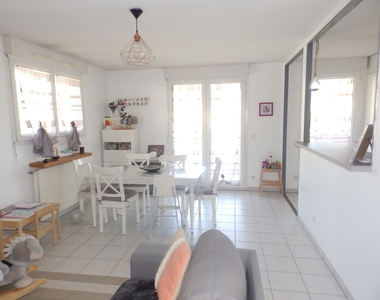 Vente Appartement 4 pièces 84m² Sassenage (38360) - photo
