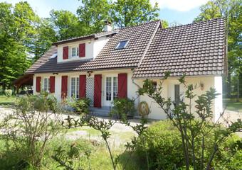 Vente Maison 4 pièces 120m² 15 KM SUD EGREVILLE - Photo 1