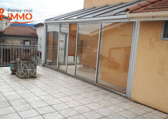 Vente Maison 118m² Genilac (42800) - Photo 1