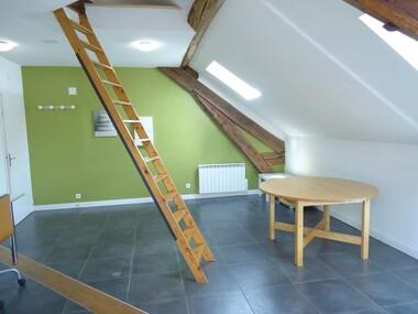 Sale Apartment 1 room 26m² Grenoble (38000) - photo
