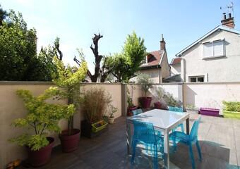 Vente Appartement 4 pièces 106m² Grenoble (38000) - photo