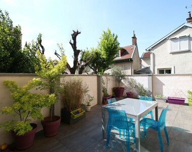 Vente Appartement 4 pièces 106m² Grenoble (38000) - photo