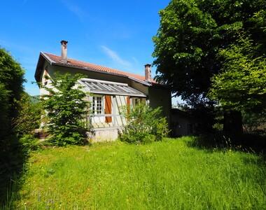 Vente Maison 6 pièces 150m² Saint-Jean-en-Royans (26190) - photo