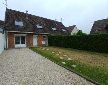 Vente Maison 5 pièces 110m² Liévin (62800) - photo