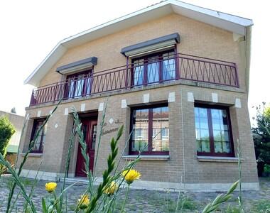 Vente Maison 8 pièces 203m² Meurchin (62410) - photo