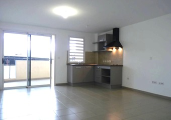 Location Appartement 2 pièces 49m² Sainte-Clotilde (97490) - Photo 1
