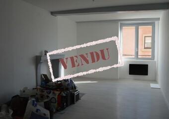 Vente Appartement 3 pièces 69m² La Côte-Saint-André (38260) - photo