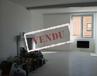 Vente Appartement 3 pièces 69m² La Côte-Saint-André (38260) - photo