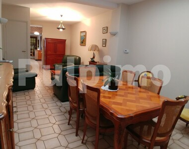 Vente Maison 6 pièces 120m² Hulluch (62410) - photo