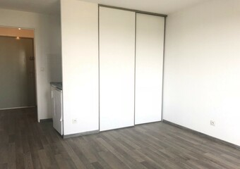 Vente Appartement 1 pièce 23m² Toulouse (31100) - photo