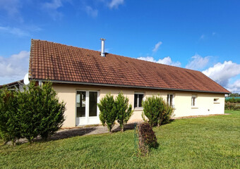 Sale House 6 rooms 110m² AXE LURE-HERICOURT - Photo 1
