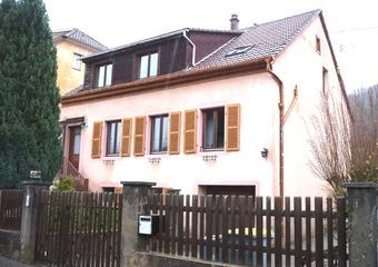Vente Maison 6 pièces 148m² Lièpvre (68660) - photo