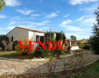 Vente Maison 5 pièces 115m² Lauris (84360) - photo
