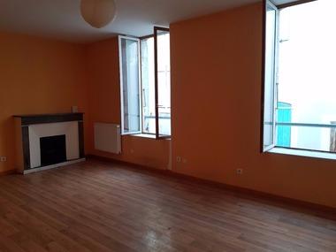Vente Maison 3 pièces 55m² Montélimar (26200) - photo