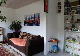 Location Appartement 3 pièces 61m² Saint-Martin-d'Uriage (38410) - photo