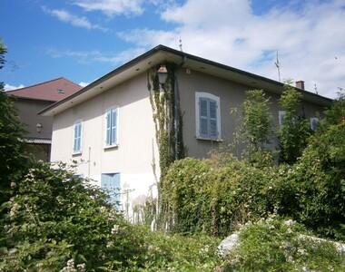 Vente Maison 400m² Charavines (38850) - photo