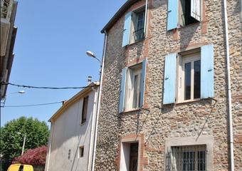 Vente Maison 7 pièces 134m² Bages (66670) - Photo 1