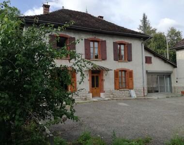 Vente Maison 7 pièces 210m² Massieu (38620) - photo