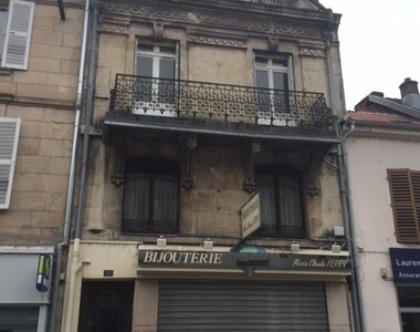 Sale Building 4 rooms 245m² Lure (70200) - photo