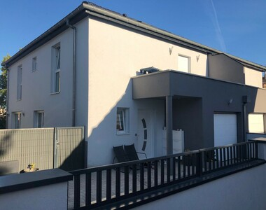 Sale House 6 rooms 155m² Pfastatt (68120) - photo