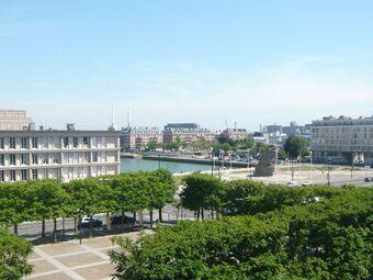 Vente Appartement 4 pièces 91m² Le Havre (76600) - Photo 1