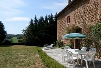 Vente Maison 6 pièces 165m² Hauterives (26390) - photo
