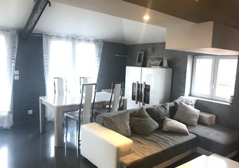 Vente Appartement 3 pièces 71m² Jassans-Riottier (01480) - Photo 1