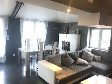 Vente Appartement 3 pièces 71m² Jassans-Riottier (01480) - photo