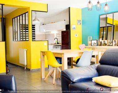 Vente Maison 4 pièces 92m² Halluin (59250) - photo