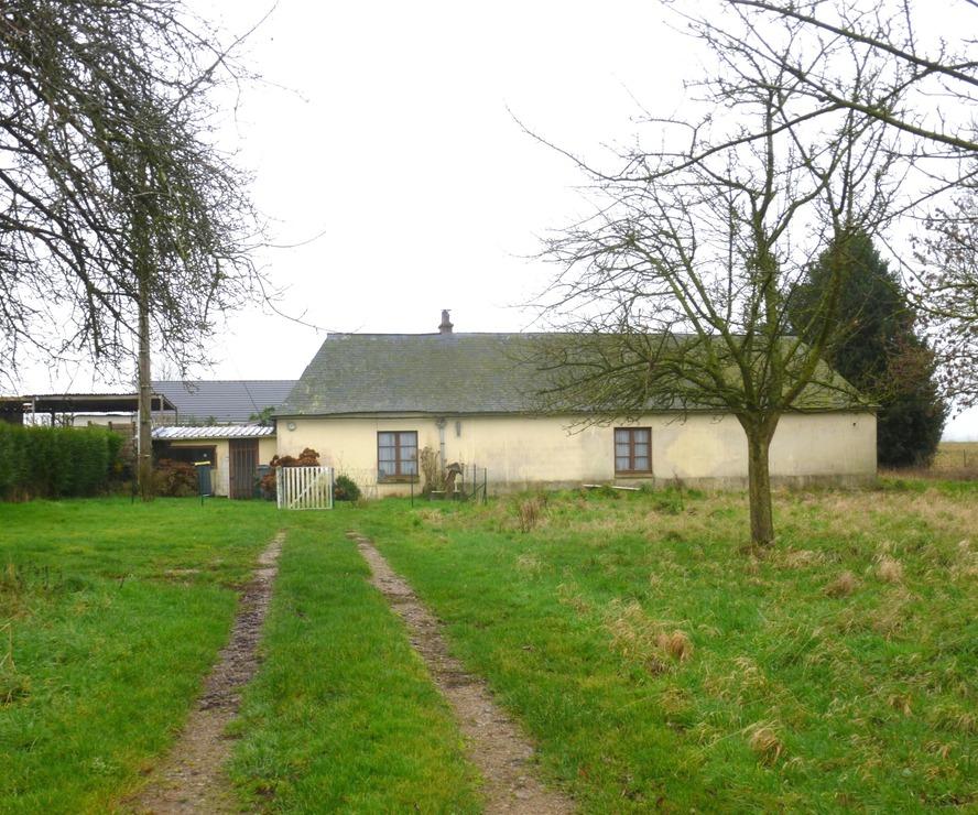 Vente Maison 4 pièces 65m² 5 km AUFFAY - photo