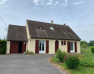 Vente Maison 5 pièces 94m² Chauny (02300) - photo